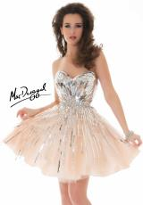 2013 Stunning MacDuggal Prom Dress 85140B