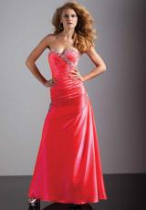Mori Lee 93204.  Available in Lime, Pink Panther, White