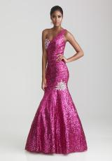 2013 Fully Beaded Night Moves Prom Dress 6622