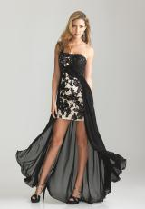 2013 Phenomenal Night Moves Prom Dress 6725