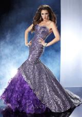 Panoply 14534.  Available in Purple/Silver, Red/Silver