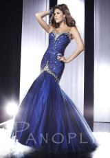 2013 Panoply Sequins Bodice Prom Dress 14574