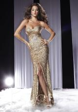 2013 Fully Sequins Panoply Prom Dress 14577