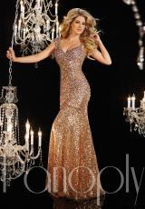 Panoply Dress 14642