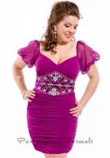 2014 Party Time Dress 6409