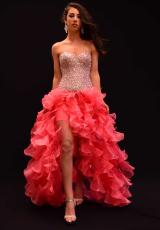 Sherri Hill Dress 2463SPC at Prom Dress Shop