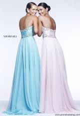 Stunning Long 2014 Sherri Hill Prom Dress 11111