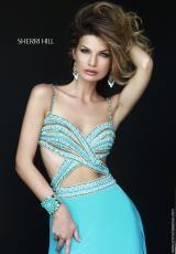 Sherri Hill Dress 11221