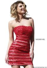 Sherri Hill Short 11159