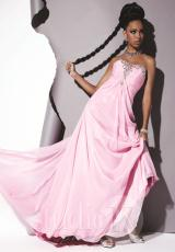 2013 Strapless Studio 17 Prom Dress 12347