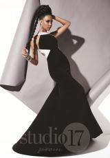2013 Long Studio 17 Prom Dress 12355