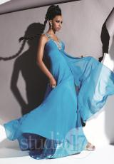 2013 Elegant Studio 17 Prom Dress 12360