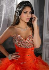 Tiffany Quinceanera 26674