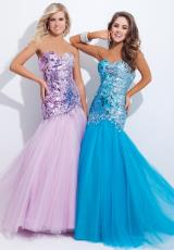 Tony Bowls Evenings TBE11344.  Available in Lilac, Silver, Turquoise