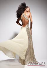 Tony Bowls Le Gala 113514.  Available in Gold