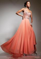 Tony Bowls Le Gala 113554.  Available in Aqua, Orange