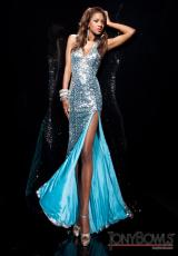Tony Bowls Paris