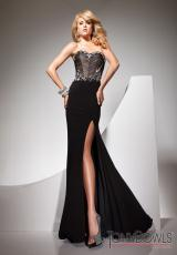 2013 Tony Bowls Paris Jersey Prom Dress 113740