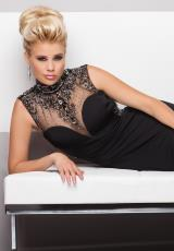 Tony Bowls Paris 115726.  Available in Black, Royal Blue, White