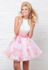 Tony Bowls Shorts TS11576A.  Available in Light Blue, Light Pink
