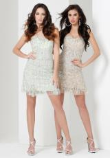 Tony Bowls Shorts TS11579.  Available in Champagne, Mint