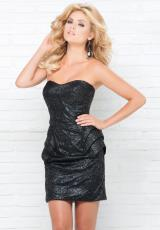 Tony Bowls Shorts TS11594.  Available in Black