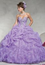 Vizcaya 88062.  Available in Coral, Lilac, Pink, White