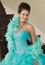 2013 Sweetheart Vizcaya Quinceanera Dress 88023