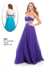 WOW 5061.  Available in Bright Turq, Purple