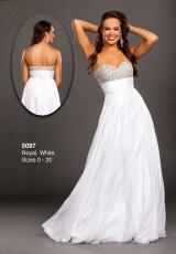 WOW 5097.  Available in Royal, White
