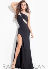 Rachel Allan 6917.  Available in Black, Red