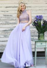Sherri Hill Prom Dress 11220