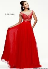 Sherri Hill Dress 11151