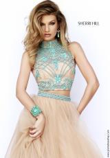 Sherri Hill Dress 11225