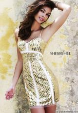 Sherri Hill Short 9726