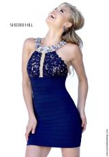 Sherri Hill Short 32240