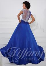 Tiffany 61131.  Available in Red, Royal