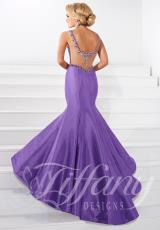 Tiffany 16094.  Available in Amethyst, Sapphire, Steel Blue