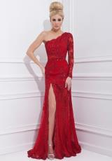 Tony Bowls Evenings TBE11456.  Available in Black, Gold, Ivory, Red