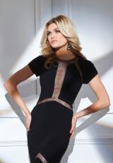 Tony Bowls Evenings TBE21423.  Available in Black