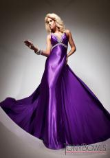 Fitted 2013 Tony Bowls Le Gala Prom Dress 113556