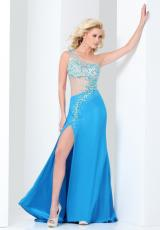 Tony Bowls Paris 115741.  Available in Turquoise