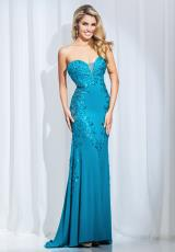 Tony Bowls Paris 115743.  Available in Black, Teal