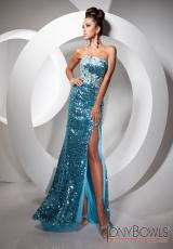 Tony Bowls Paris 113756.  Available in Light Green, Light Purple, Turquoise