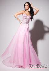 Long 2013 Tony Bowls Evening Dress TBE11342