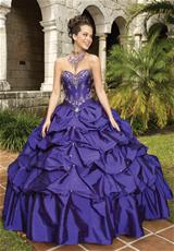 Vizcaya 87022.  Available in Capri, Deep Purple, Flamingo, Pineapple, White