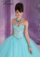 Vizcaya 89003.  Available in Aqua, Peri-Pop, Pucker Up Pink, White