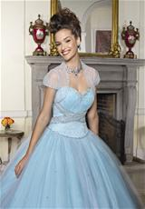 2012 Sweetheart Vizcaya Quinceanera Dress 87024