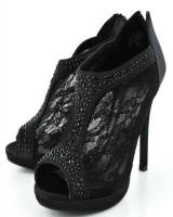 Blossom-Footwear Yael-9.  Available in Black Lace