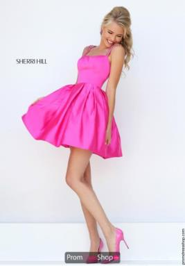 Sherri Hill Short 50323